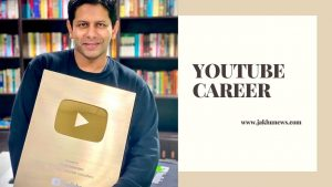 Akash Benarjee Youtube Creer