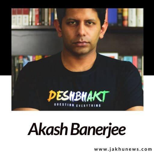 Akash Benarjee