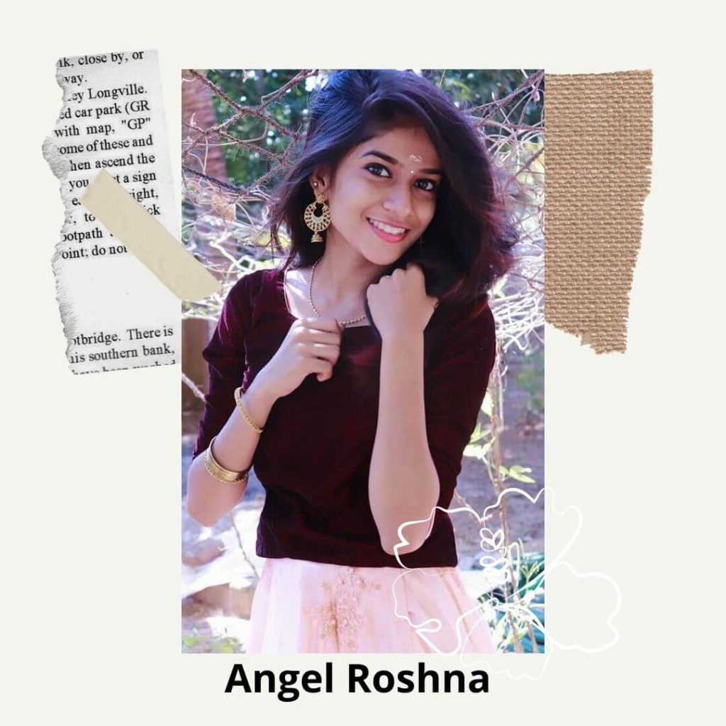 Angel Roshna