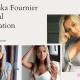 Franceska Fournier Personal Information