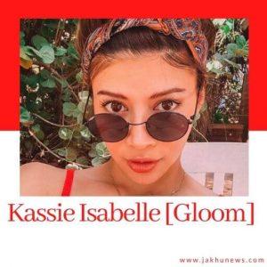 Kassie Isabelle [Gloom] Bio
