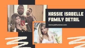 Kassie Isabelle [Gloom] Family