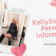 KellyBsWorld Personal Information