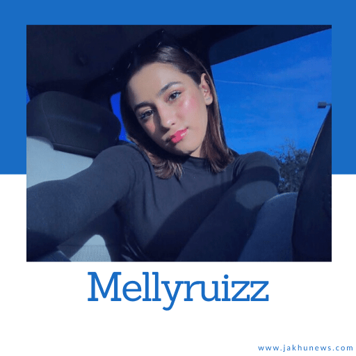 It is a picture of Mellyruizz