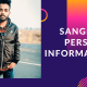 Sonu Sanghera Personal Information