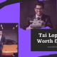 Tai Lopez Net Worth & House