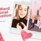 Tess Ward Personal Information