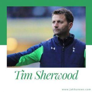 Tim Sherwood Wiki