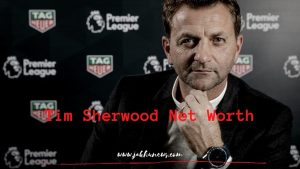 Tim Sherwood Net Worth