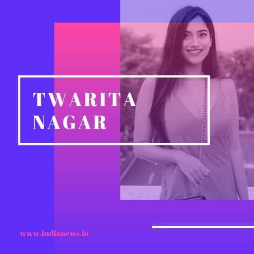 Twarita Nagar