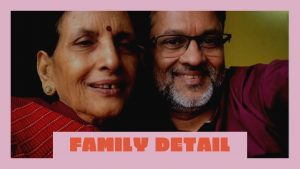 Ajit Anjum Family Detail