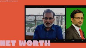 Ajit Anjum Net Worth