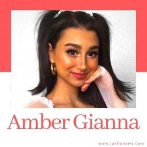 Amber Gianna Bio