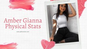 Amber Gianna Physical Stats