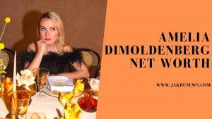 Amelia Dimoldenberg Net Worth
