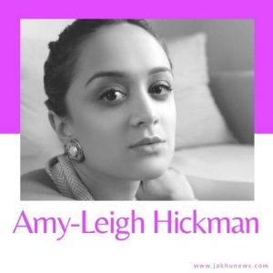 Amy-Leigh Hickman Bio