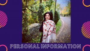 Anjana Om Kashyap Personal Information