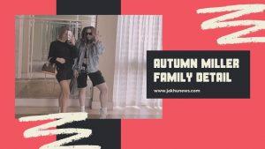 Autumn Miller Family