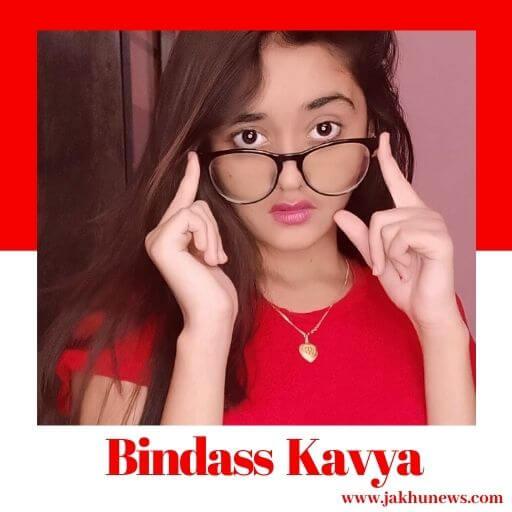 Bindass Kavya