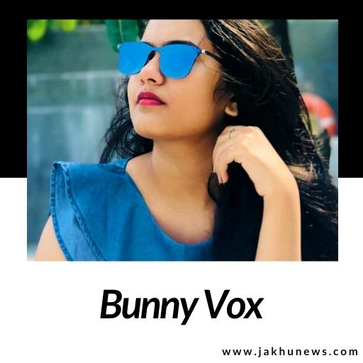 Bunny Vox Bio