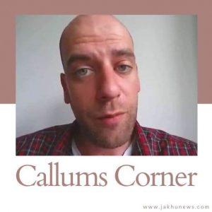 Callums Corner Bio
