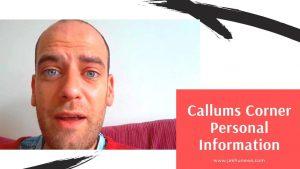 Callums Corner Age