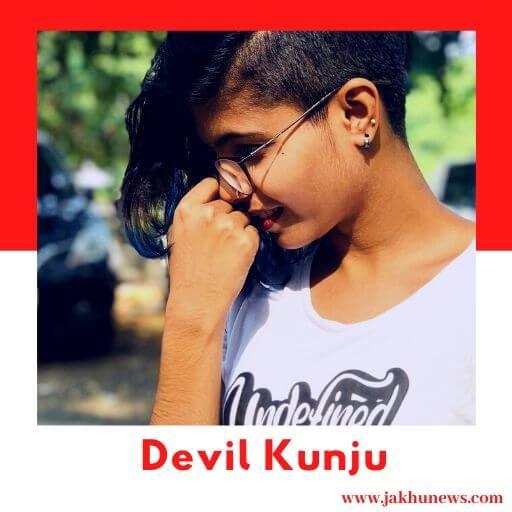 Devil Kunju