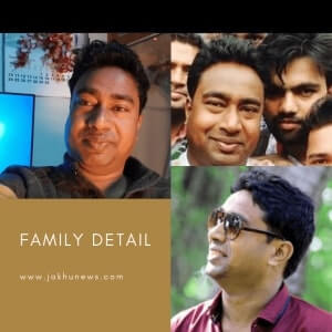 Dharmendra Kumar Family Detail