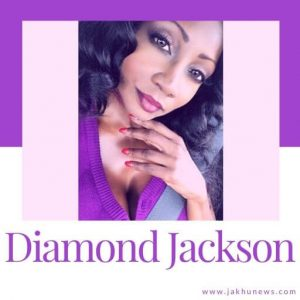 Diamond Jackson Wiki