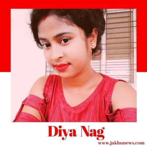 Diya Nag