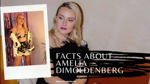 Facts About Amelia Dimoldenberg