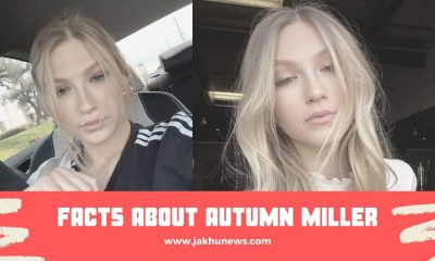 Facts About Autumn Miller