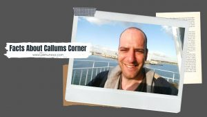 Facts About Callums Corner