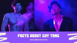 Facts About Guy Tang