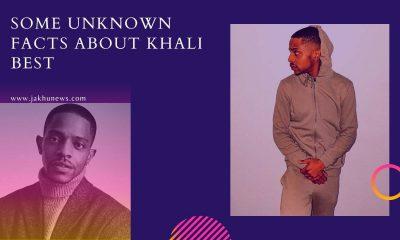 Facts About Khali best