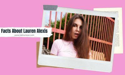 Facts About Lauren Alexis