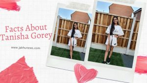 Facts About Tanisha Gorey