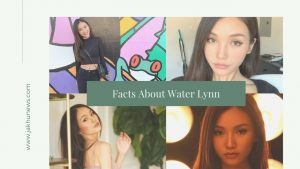 Facts About Water Lynn