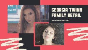 Georgia Twinn Family