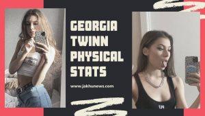 Georgia Twinn Physical Stats