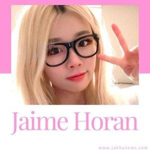 Jaime Horan wiki