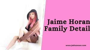 Jaime Horan Family