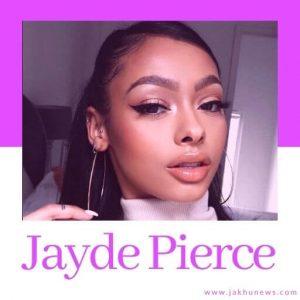 Jayde Pierce Wiki