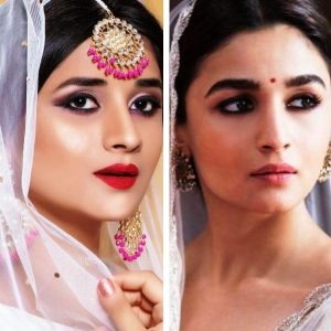 Kanika Maan looks Alia Bhatt