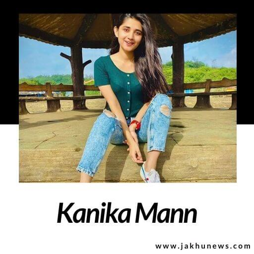 Kanika Mann Bio