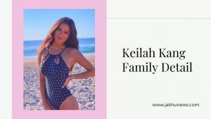 Keilah Kang Family