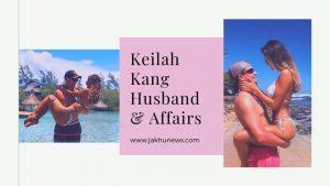 Keilah Kang Husband