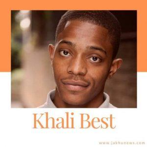 Khali Best Biography