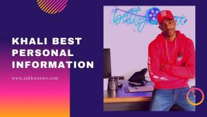 Khali Best Personal Information