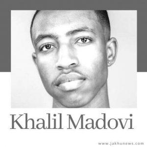 Khalil Madovi Bio